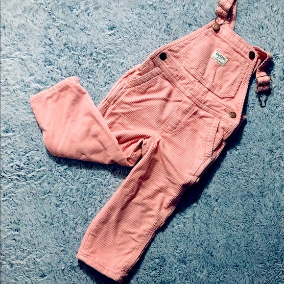 Corduroy | Overall | Excellent Condition | 24 M